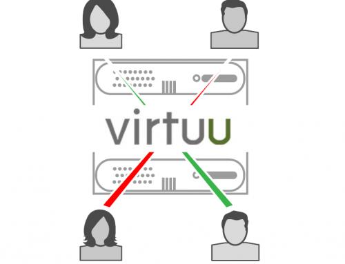 Virtuelle Teams mit realen Bedürfnissen