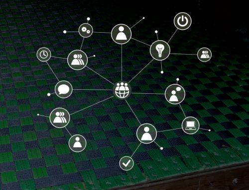 Digitales Marketing und Netzwerken – drei Expertinnen stellen sich vor.